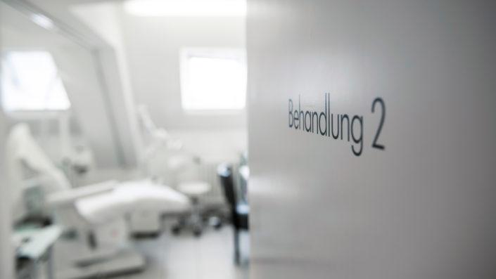 Hautarzt Praxis Luderschmidt